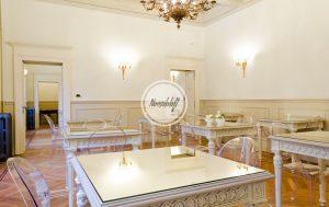 Mi0163 nonsololoft location eventi aziendali showcooking pressday milano