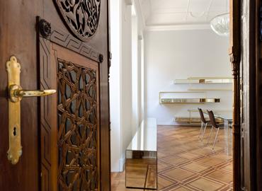 MI0156 nonsololoft location eventi press day aziendali presentazioni fuorisalone quadrilatero moda centro milano