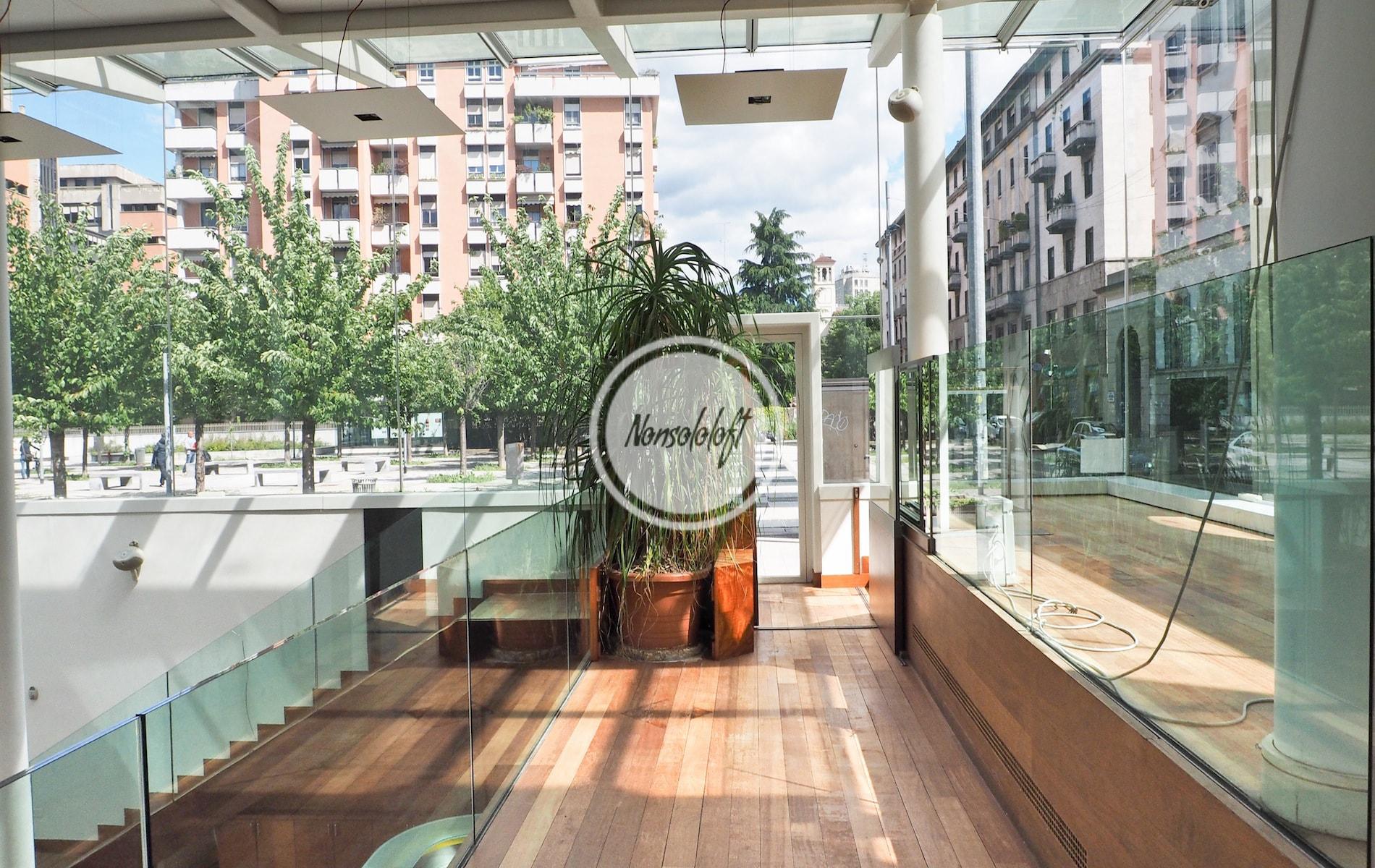 Mi0018 location eventi video shooting meeting fuorisalone for Eventi fuori salone milano