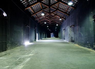Mi0157 nonsololoft location shooting fuorisalone eventi aziendali sfilate milano