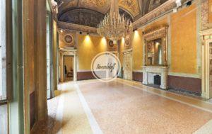 MI0200 location palazzo storico zona brera milano press day fashion week design week salone del mobile mostre shooting video meeting presentazioni nonsololoft